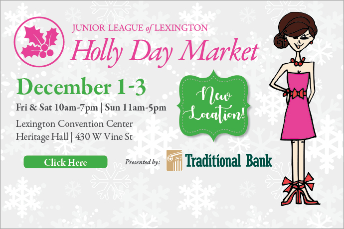 Lexington Junior League