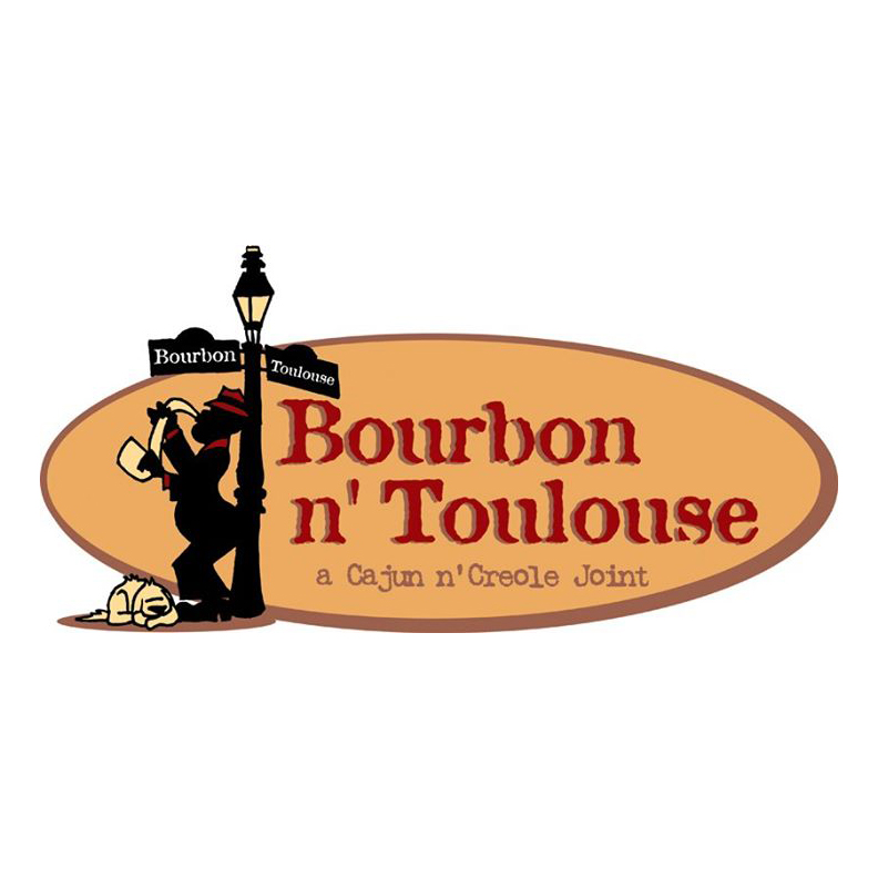 Bourbon n' Toulouse lexington ky