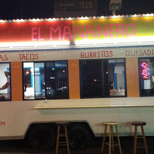 El Mananero lexington ky