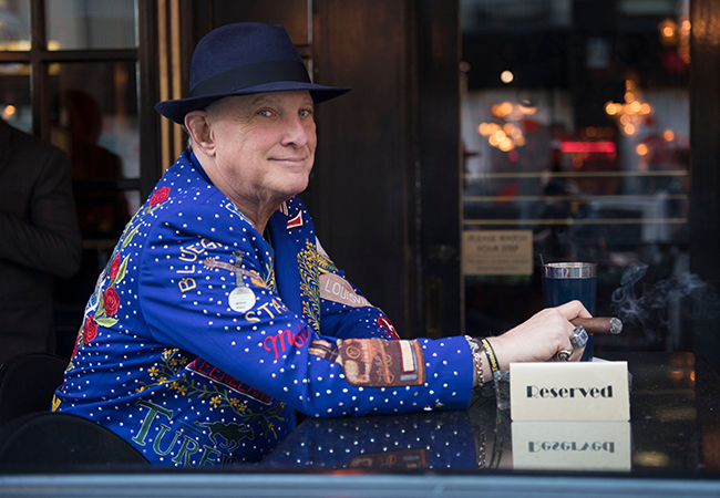 Dining: Jeff Ruby's Steakhouse