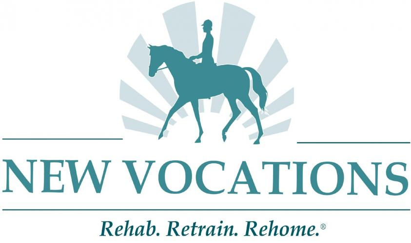 New Vocations Receives $30,000 in Grants From ASPCA
