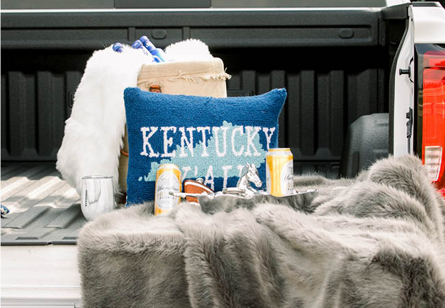 Fall Fashion Tailgating Style