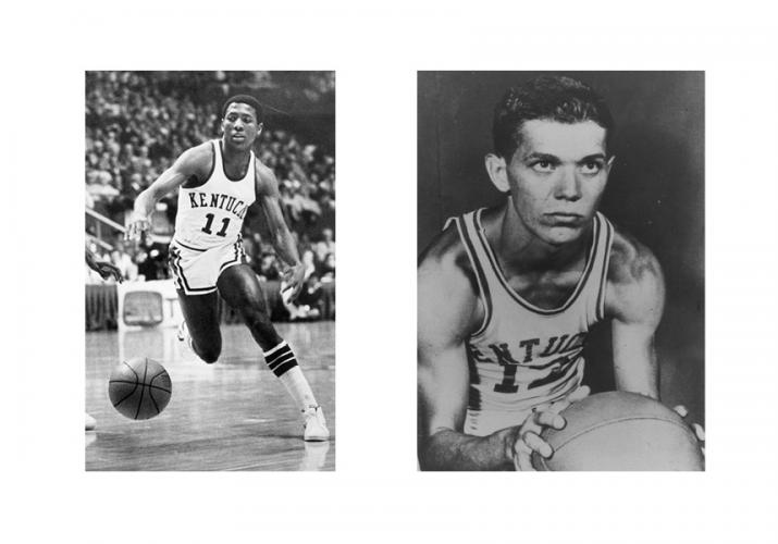 All-time Greats in UK Men's Basketball History