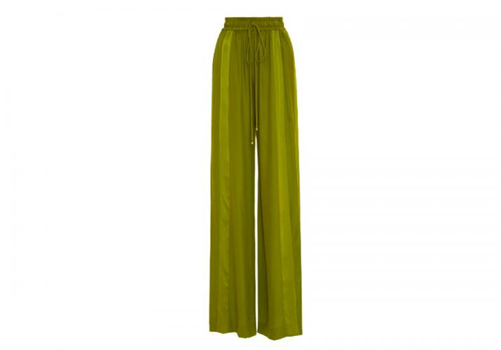 Outfit of the Week: Chic Chartreuse