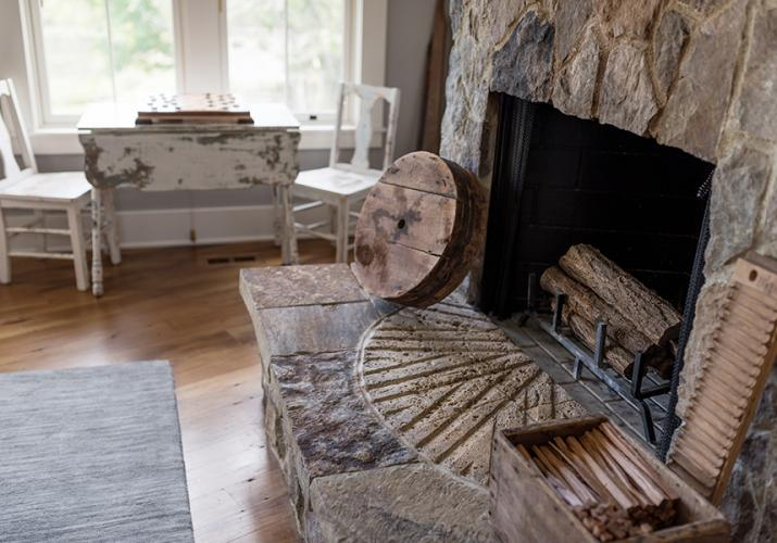 Tour of Homes Refined Rustic