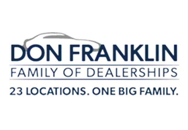 Don Franklin Auto Group gives Habitat for Humanity $10,800