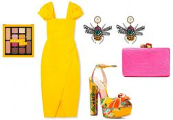 Outfit Of the week: Lemonade Craze
