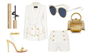 Outfit of the week: Summer Dynasty