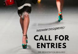 Recycle the Runway Fashion Show Announces a Call for Entries