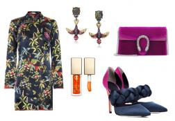 Outfit of the Week: The Jungle Look