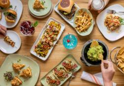 Top 5 Dining: Small Plates Big Tastes