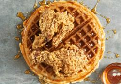 Top 5 Dining: Waffles