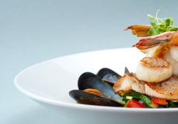 Top 5 Dining: Seafood