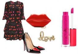 Outfit of the Week: Heart to Heart
