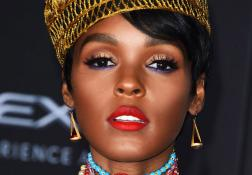 Get the Look: Janelle Monae's Purple Reign