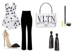 Outfit of the Week: Connect the Dots