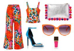 Outfit of the Week: To Have To Bold
